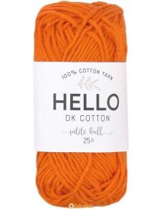 HELLO DK COTTON HELLO DK COTTON YARN 118