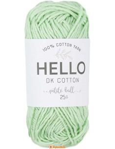 HELLO DK COTTON HELLO DK COTTON YARN 138