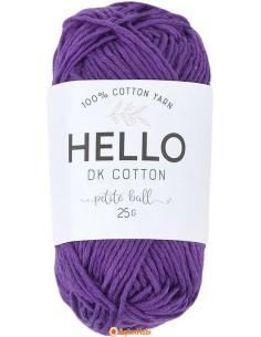HELLO DK COTTON HELLO DK COTTON YARN 143