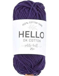 HELLO DK COTTON HELLO DK COTTON YARN 144