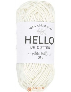 HELLO DK COTTON HELLO DK COTTON YARN 155