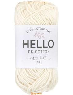 HELLO DK COTTON HELLO DK COTTON YARN 156