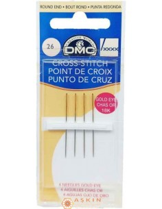 Cross stitch and needlework needle DMC Cross stitch needle 1791L-3