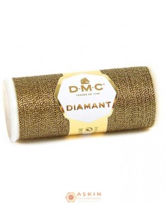 DMC DIAMANT HAND EMBROIDERY THREADS DMC DiAMANT THREAD D140