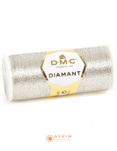 DMC DIAMANT EL NAKIŞ SİMLERİ DMC DiAMANT EL SiMi D168