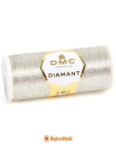 DMC DIAMANT HAND EMBROIDERY THREADS DMC DiAMANT THREAD D168