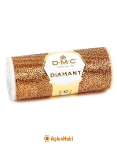 DMC DIAMANT HAND EMBROIDERY THREADS DMC DiAMANT THREAD D301