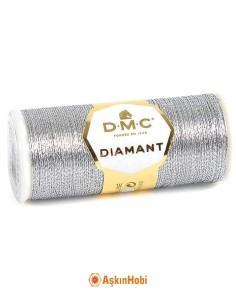 DMC DIAMANT HAND EMBROIDERY THREADS DMC DiAMANT THREAD D415