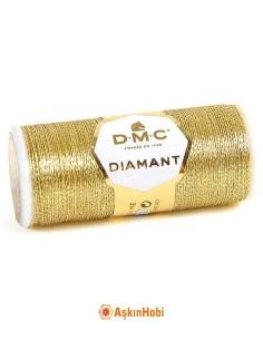DMC DIAMANT HAND EMBROIDERY THREADS DMC DiAMANT THREAD D3821