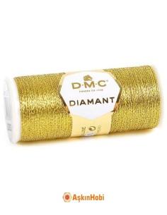 DMC DIAMANT HAND EMBROIDERY THREADS DMC DiAMANT THREAD D3852