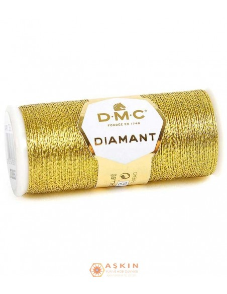 DMC DiAMANT THREAD D3852