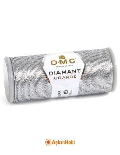 DMC DIAMANT GRANDE EL NAKIŞ SİMİ DMC DiAMANT GRANDE EL NAKIŞ SİMİ G415
