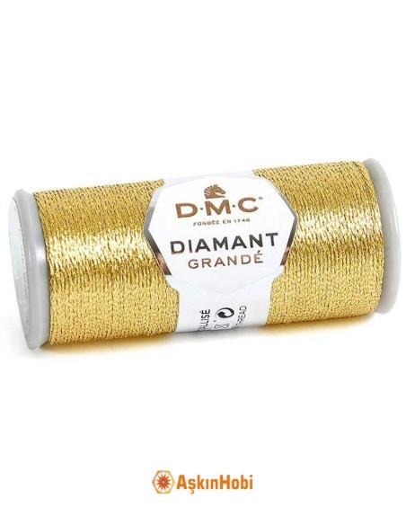 DMC DiAMANT GRANDE EL NAKIŞ SİMİ G3821