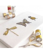 Embroidery Glitters
