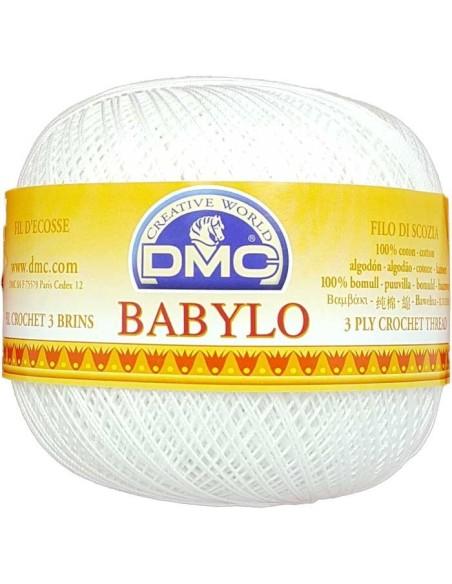DMC BABYLO 100GR