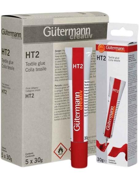 Textile glue