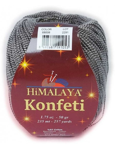 Himalaya Konfeti