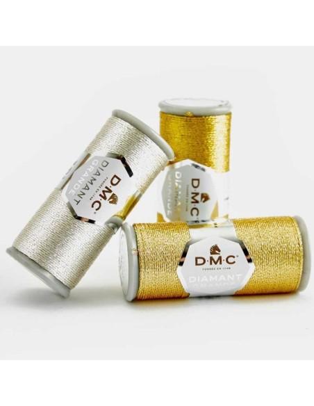 Dmc Diamant Grande Hand Embroidery Thread